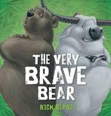 very bravebear