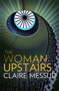 woman upstairs