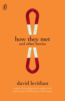 david levithan how they met