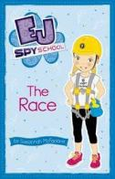 ej spy school the race
