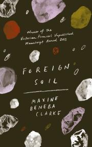 maxine beneba clark foreign soil