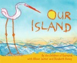 gununa, lester, honey our island