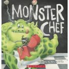 nick bland monster chef