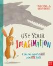 nicola o'byrne Use Your Imagination
