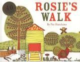 pat hutchins Rosie's Walk