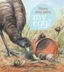 penny olsen, rhonda n garward, have you seen my egg