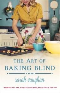 baking blind