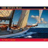 calendar 2015 seven seas