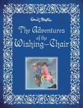 enid blyton adventures wishing chair