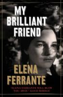 elena ferrante my brilliant friend