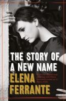 elena ferrante story of a new name