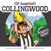 afl footykids collingwood