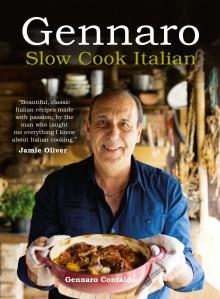 gennaro slow cook italian