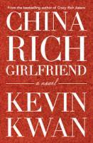 kevin kwan china rich girlfriend