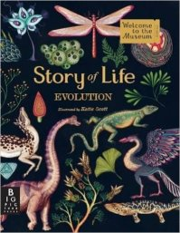 story of life evolution