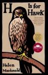 helen macdonald h is for hawk