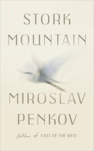 miroslav penkov stork mountain
