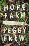 peggy frew hope farm