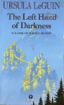 ursula le guin left hand of darkness