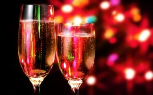 xmas-champagne